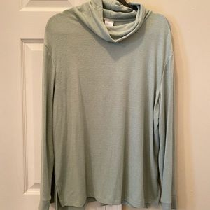 Pajama Turtle Sweater